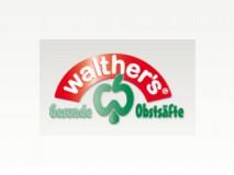 Rezeptentwickler Referenz für Walther Saft
